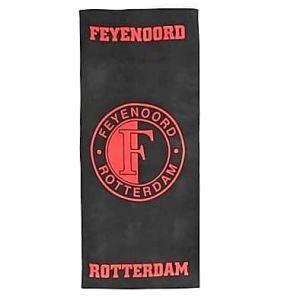 Feyenoord strandlaken                             www.fanmarkt.nl