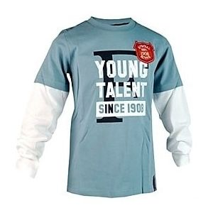 Feyenoord t-shirt young talent           www.fanmarkt.nl