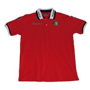 Feyenoord hotelpolo rd 08/09