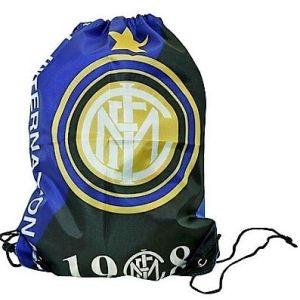 Inter Milaan zwemtas /gymtas               www.fanmarkt.nl