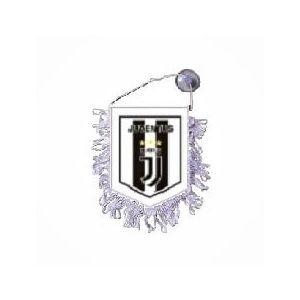 Juventus banier w/z