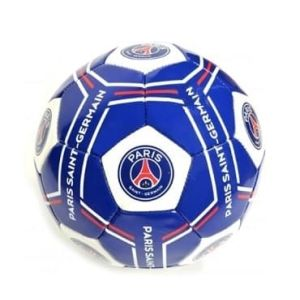 Paris Saint Germain voetbal       www.fanmarkt.nl