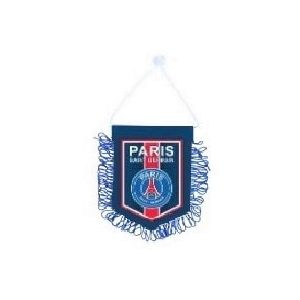Paris Saint Germain banier