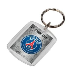 Paris Saint Germain sleutelhanger logo
