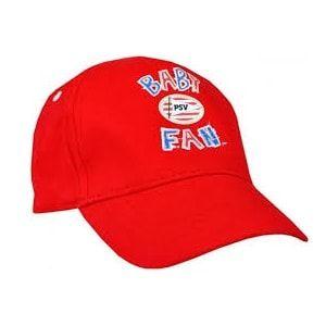 PSV baby cap                            www.fanmarkt.nl
