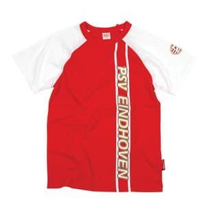 PSV t-shirt                              www.fanmarkt.nl