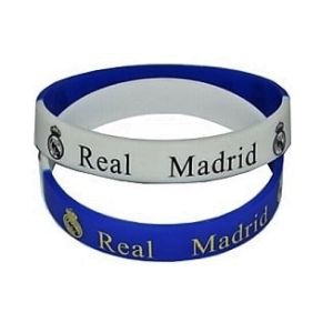 Real Madrid armband            www.fanmarkt.nl