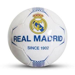 Real Madrid bal                           www.fanmarkt.nl
