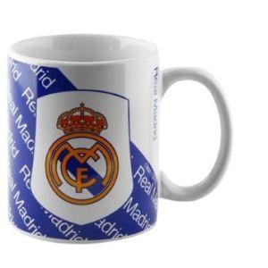 Real Madrid mok   www.fanmarkt.nl