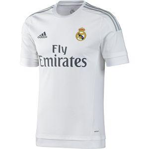 Real madrid thuis shirt