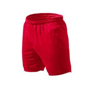 Sport short rood