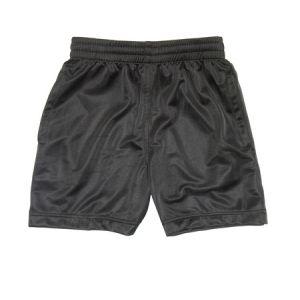 Sport short zwart