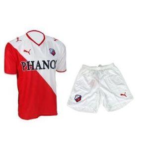 FC Utrecht thuis tenue