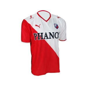 FC Utrecht thuis shirt