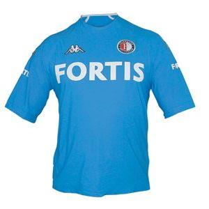 Feyenoord uit shirt 06/07