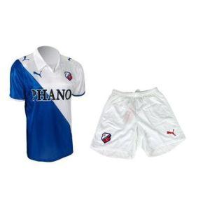 FC Utrecht uit tenue