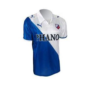 FC Utrecht uit shirt