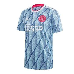 Ajax uit shirt 18/19                  www.fanmarkt.nl
